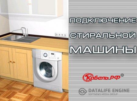 «Кабель.РФ» и ООО «НКЗ «Липаркабель» выпустили 3D-видеоролик на YouTube